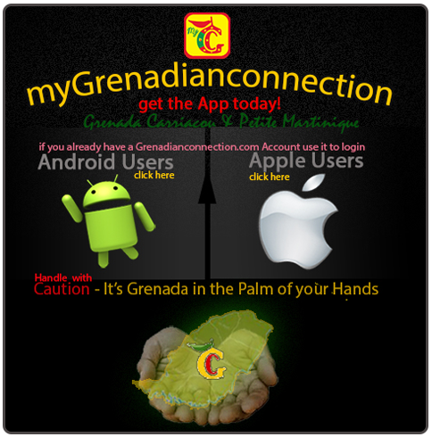 myGrenadianConnection the App