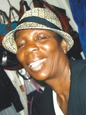 Obituary For - Alma M  Lewis - Grenada