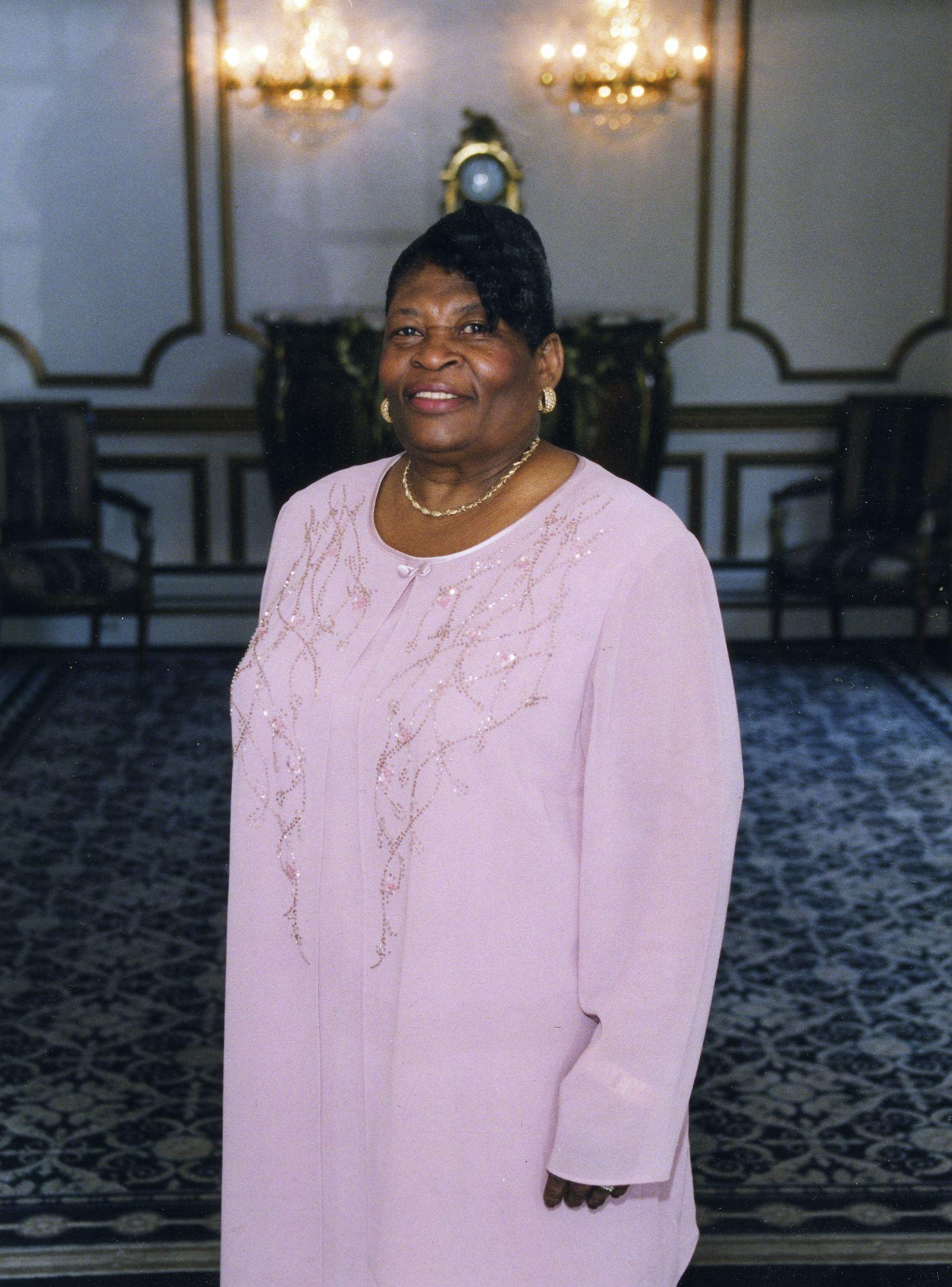 Obituary For - Elsa C  Fleming - Grenada